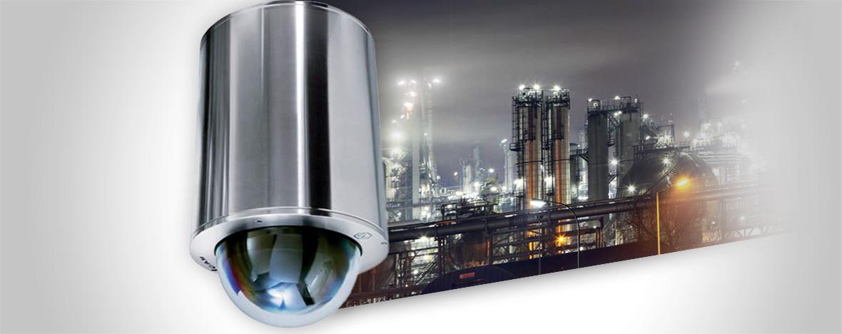 Kamera Oncam Grandeye Evolution ExD 360º wmagazynie Zabezpieczenia.